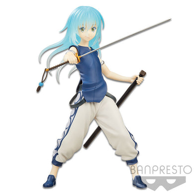 Banpresto THAT TIME I GOT REINCARNATED AS A SLIME ESPRESTO -CLEAR MATERIALS- RIMURU TEMPEST