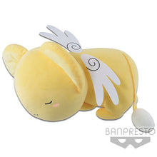 Load image into Gallery viewer, Banpresto Cardcaptor Sakura Clear Card Big Plush Kero