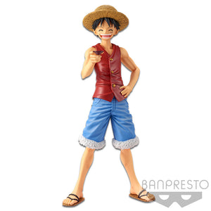 "Bandai  ONE PIECE MAGAZINE FIGURE ~SPECIAL EPISODE ""LUFFY""~ VOL.1"