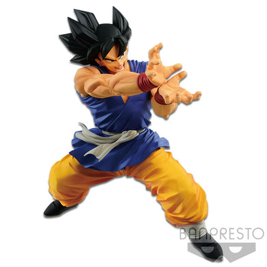 Banpresto Dragon Ball GT Ultimate Soldiers -Son Goku- (A:SON GOKU)