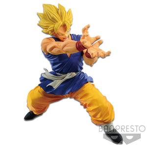 Banpresto Dragon Ball GT Ultimate Soldiers -Son Goku- (B:SUPER SAIYAN SON GOKU)