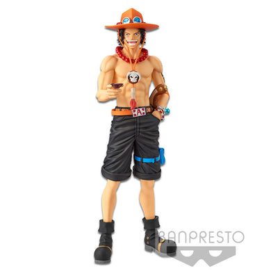 Banpresto One Piece magazine ~Special Episode