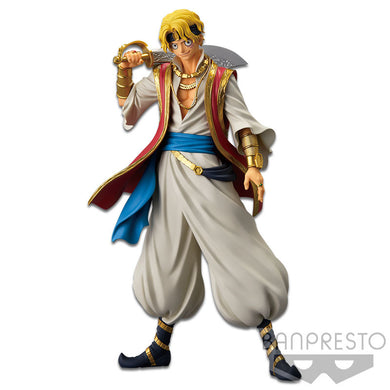 Banpresto One Piece Treasure Cruise World Journey Vol.6 Sabo