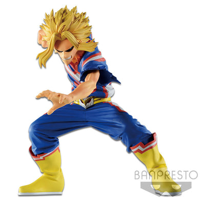 Banpresto My Hero Academia Figure Colosseum Special -All Might-