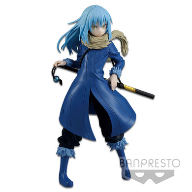 Banpresto Tenshura Otherworlder Vol.1 A: Rimuru Tempest