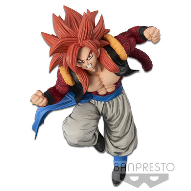 Banpresto Dragon Ball GT Super Saiyan 4 Gogeta