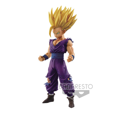 Banpresto Dragon Ball Z Master Stars Piece The Son Gohan - Special Color ver.