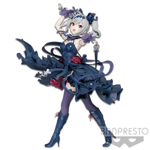 Banpresto The Idolmasters Cinderella Girls Ranko Kanzaki