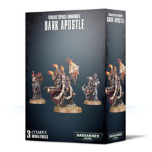 Load image into Gallery viewer, Games Workshop Chaos Space Marines Dark Apostle