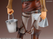Load image into Gallery viewer, BRAVE-ACT Attack on Titan Eren Yeager Cleaning Edition