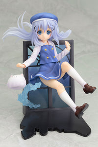 Kotobukiya Is the order a rabbit?? 1/8 Chino