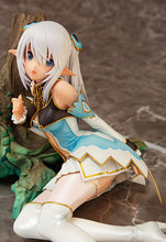Load image into Gallery viewer, Aquamarine Blade Arcus from Shining EX 1/7 Elf Princess of the Silver Forest Altina Mel Sylphis