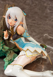 Aquamarine Blade Arcus from Shining EX 1/7 Elf Princess of the Silver Forest Altina Mel Sylphis