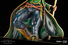 Load image into Gallery viewer, Kotobukiya ARTFX PREMIER MARVEL UNIVERSE 1/10 Loki