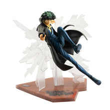 Load image into Gallery viewer, Megahouse Cowboy Bebop Spike Spiegel