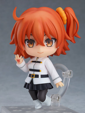 Nendoroid Fate/Grand Order Master/Female Protagonist Light Edition