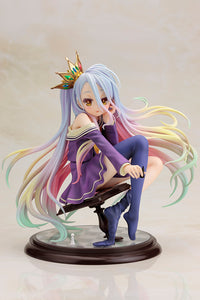 Kotobukiya NO GAME NO LIFE  SHIRO