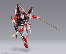 Load image into Gallery viewer, Bandai Metal Build Gundam Astray Red Frame KAI