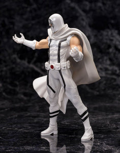 Kotobukiya ARTFX+ X-MEN: White Magneto MARVEL NOW! 1/10