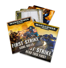 Load image into Gallery viewer, Games Workshop Warhammer 40000: First Strike