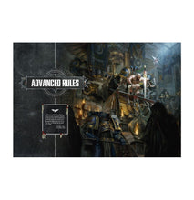 Load image into Gallery viewer, Games Workshop Warhammer 40000: Rulebook 2017