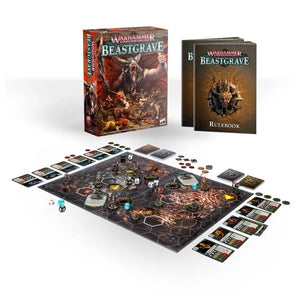 Games Workshop Warhammer Underworlds: Beastgrave