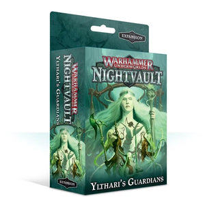 Games Workshop Warhammer Underworlds: Ylthari's Guardians