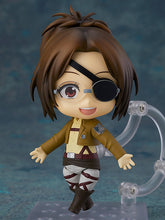 Load image into Gallery viewer, Nendoroid Attack on Titan Hange Zoe