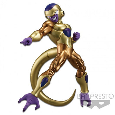 Banpresto Dragon Ball Super Chosenshiretsuden II Vol.3 Golden Frieza