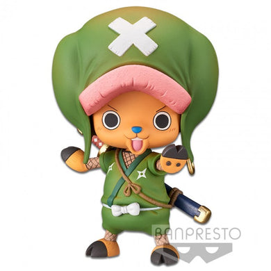 Banpresto ONE PIECE DXF~THE GRANDLINE MEN~WANOKUNI VOL.7 TONY TONY CHOPPER