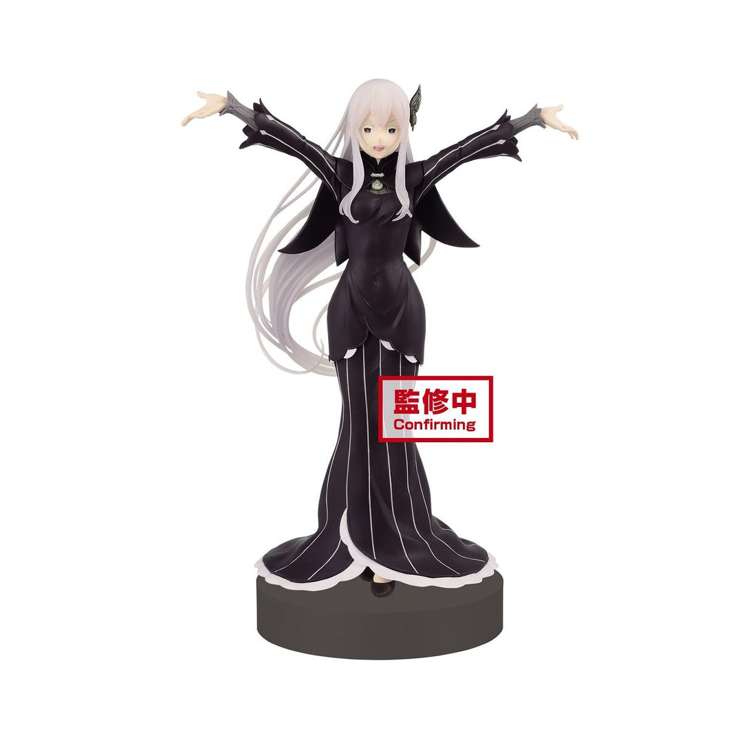 Banpresto Re:Zero Echidna