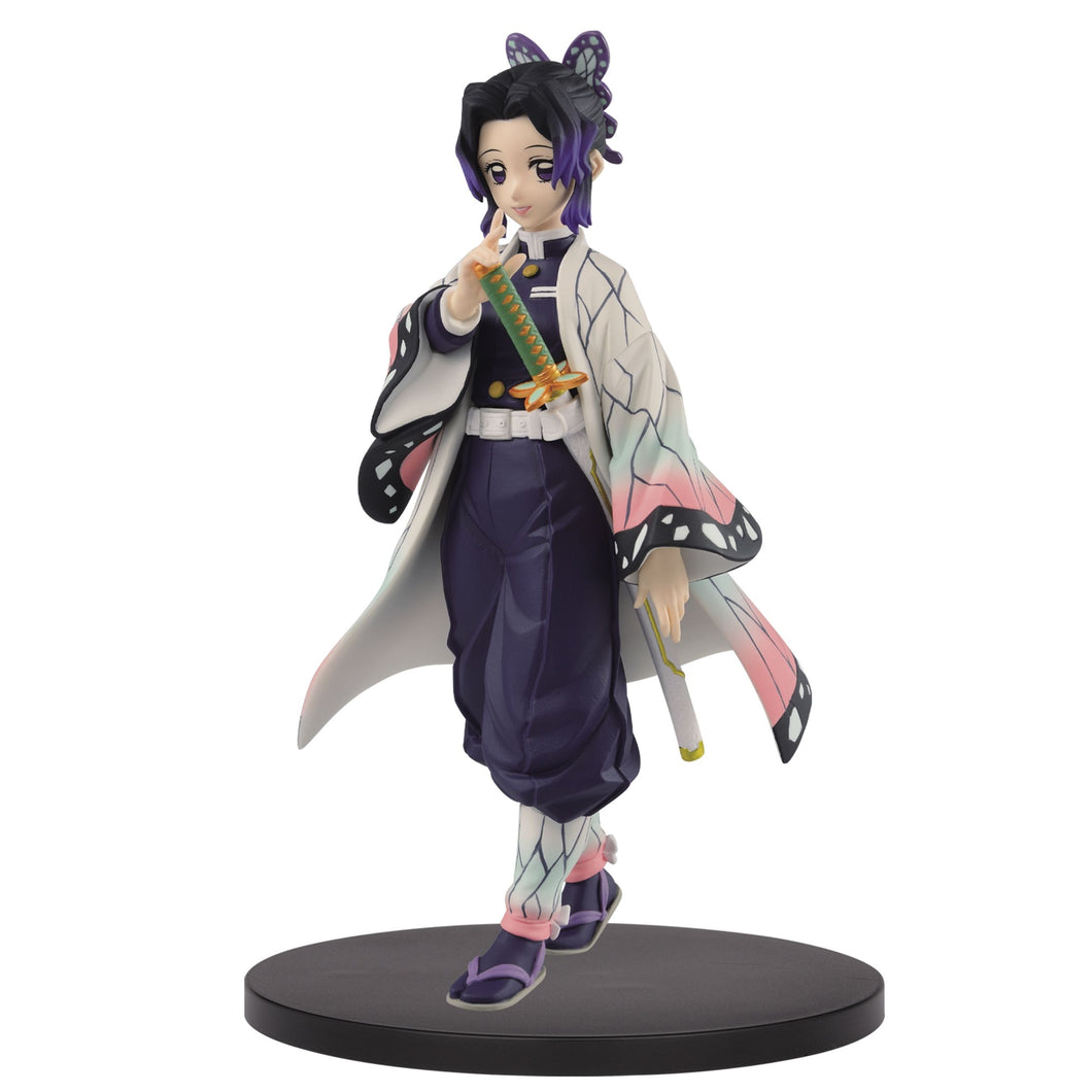 Banpresto Demon Slayer: Kimetsu no Yaiba Vol.9 B:Shinobu Kocho
