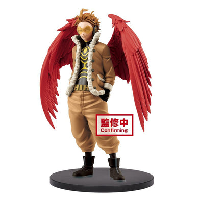 Banpresto My Hero Academia Age of Heroes A: Hawks