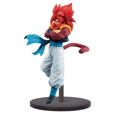 Banpresto Dragon Ball Son Goku Fes!! Vol.11 B: Super Saiyan 4 Gogeta