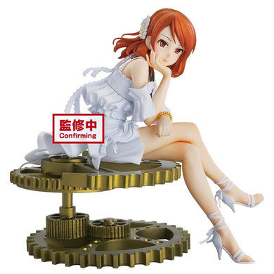 Banpresto The Idolmaster Cinderella Girls Karen Hojo