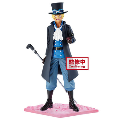 Banpresto One Piece Special Episode Luffy Vol. 3 Sabo