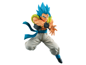 Banpresto Dragon Ball Super Kamehameha II Gogeta Ver. 1