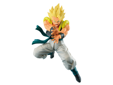 Banpresto Dragon Ball Super Kamehameha II Gogeta Ver. 2
