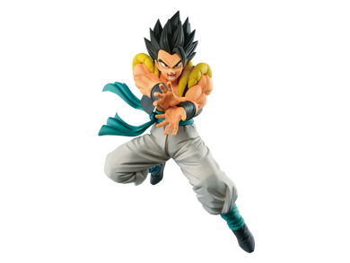 Banpresto Dragon Ball Super Kamehameha II Gogeta Ver. 3