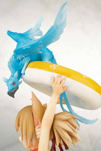 Broccoli Sword Art Online: Silica 1/8 scale figure