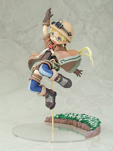 Chara-Ani Made in Abyss Riko