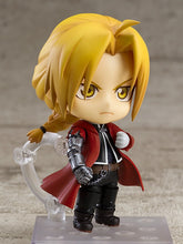 Load image into Gallery viewer, Nendoroid Fullmetal Alchemist Edward Elric