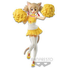 Load image into Gallery viewer, Banpresto EXQ FIGURE SWORD ART ONLINE SILICA