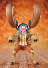 Load image into Gallery viewer, Bandai Figuarts ZERO ONE PIECE Cotton-Candy-Loving Chopper Horn Point Ver.