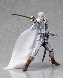 figma Berserk the Movie Griffith
