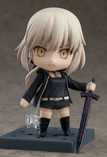 Load image into Gallery viewer, Nendoroid Fate/Grand Order Saber/Altria Pendragon (Alter) Shinjuku Ver. & Cuirassier Noir