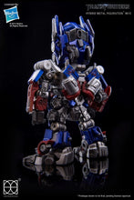 Load image into Gallery viewer, HEROCROSS Transformer Optimus Prime Hybrid Metal Figuration #015