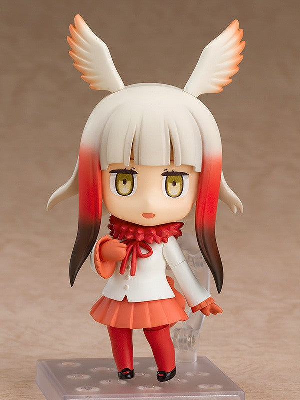 Nendoroid Kemono Friends Crested Ibis