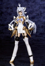 Load image into Gallery viewer, Kotobukiya Xenosaga III KOS-MOS Ver. 4 Extra coating edition Plastic Model Kit
