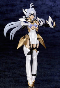 Kotobukiya Xenosaga III KOS-MOS Ver. 4 Extra coating edition Plastic Model Kit